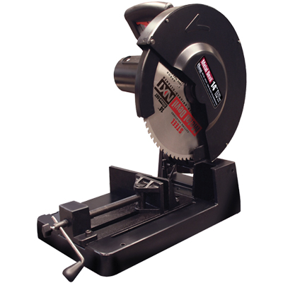CSM14MB 14 Inch Metal Devil Circular Saw Machine